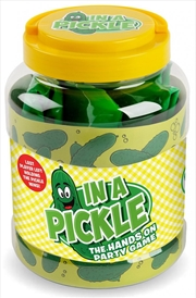 In A Pickle | Merchandise