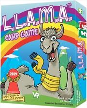 Llama | Merchandise
