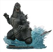 Godzilla - 1991 Godzilla Gallery PVC Statue | Merchandise
