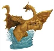 Godzilla - 1991 King Ghidorah Gallery PVC Statue | Merchandise