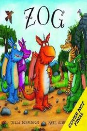 Zog 10th Anniversary Edition