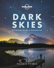 Lonely Planet Dark Skies | Hardback Book