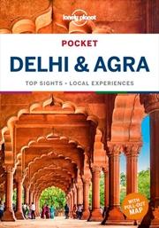 Lonely Planet Pocket Delhi & Agra | Paperback Book
