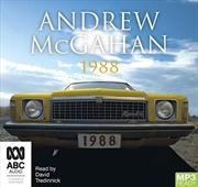 1988 | Audio Book