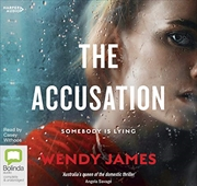 The Accusation | Audio Book