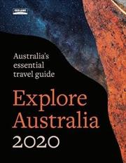 Explore Australia 2020 | Hardback Book