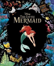 Little Mermaid, The | Hardback Book