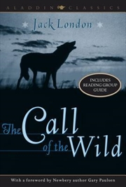 Call Of The Wild | Paperback Book