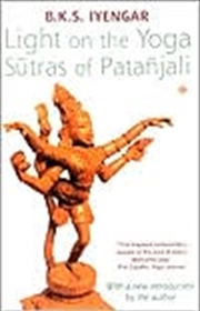 Light On The Yoga Sutras Of Patanjali | Paperback Book