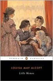 Little Women   Paperback Book