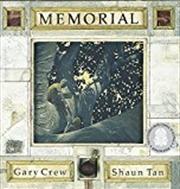 Memorial   Paperback Book