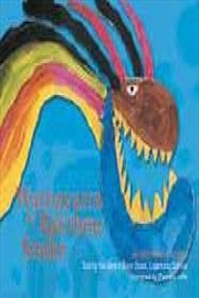Warnayarra the Rainbow Snake | Paperback Book