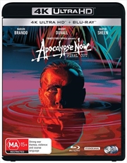 Apocalypse Now | Blu-ray + UHD - Final Cut
