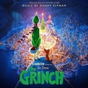 Dr Seusss Grinch | CD