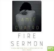 Fire Sermon | Audio Book