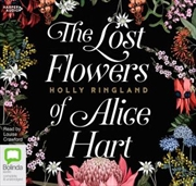 Lost Flowers Of Alice Hart | Audio Book