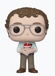 Stranger Things - Alexi Pop! Vinyl | Pop Vinyl