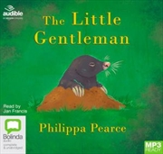 Little Gentleman | Audio Book