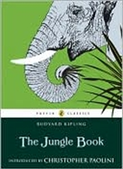 The Jungle Book | Paperback Book