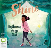 Bethany Sings Out | Audio Book