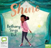 Bethany Sings Out