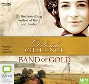 Band Of Gold | Audio Book
