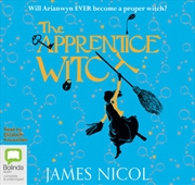 Apprentice Witch, The | Audio Book