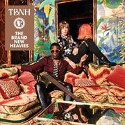 TBNH   Vinyl