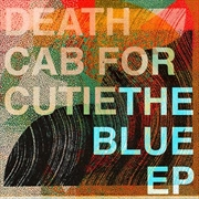 Blue EP, The | CD