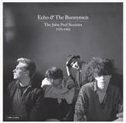 John Peel Sessions 1979-1983 | CD