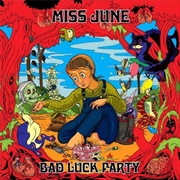 Bad Luck Party | CD