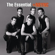 Essential Nsync - Gold Series | CD