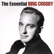 Essential Bing Crosby - Gold Series | CD