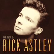 Best Of Rick Astley - Gold Series
