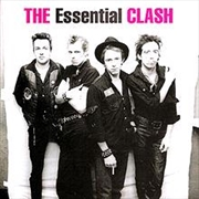 Essential Clash - Gold Series | CD