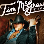 Tim Mcgraw And Friends - Gold Series | CD