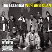Essential Wu Tang Clan - Gold Series | CD