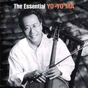 Essential Yo Yo Ma - Gold Series | CD