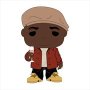 Notorious B.I.G. - Notorious B.I.G. Big Poppa Pop! RS
