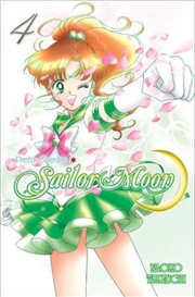 Sailor Moon 4 | Paperback Book