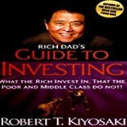 Rich Dad's Guide to Investing | Paperback Book