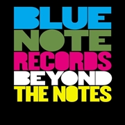 Blue Note Records - Beyond The Notes | Blu-ray