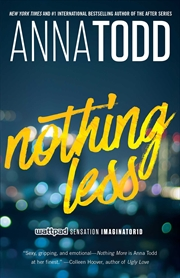Nothing Less : The Landon Series | Paperback Book