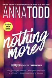 Nothing More : The Landon Series | Paperback Book