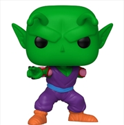 Dragon Ball - Piccolo | Pop Vinyl