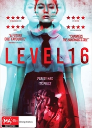 Level 16 | DVD
