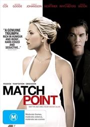 Match Point | DVD