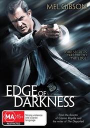Edge Of Darkness | DVD