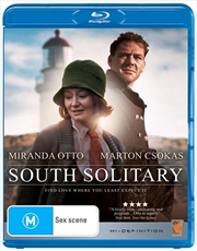 South Solitary | Blu-ray