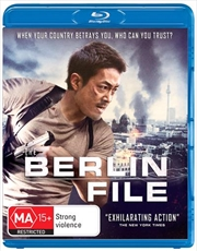 Berlin File, The